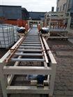 FS全自动FS一体模板保温结构一体板生产线