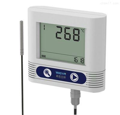 WS-T11HC3C3系列智能高溫溫度記錄儀
