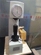 HR-150A手动指针硬度计 手动洛氏 二手维修