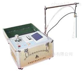 ELH-IV在线式铝熔体测氢仪