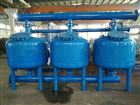 HGSS-1200-3砂石過濾器