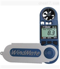 WM-100美国WeatherHawk手持风速仪