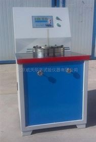 TSY-6型土工布膜耐靜水壓系數試驗儀