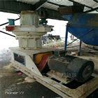 二手420生物质木屑颗粒机 木屑粉碎机