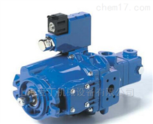 美国威格士VIKERS齿轮泵L2系列