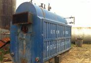 低价出售二手6吨蒸汽锅炉