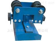 GHD-Ⅳ工字钢电缆滑车技术参数