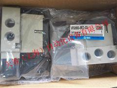 日本SMC电磁阀VFS3100-5FZ-03快速报价