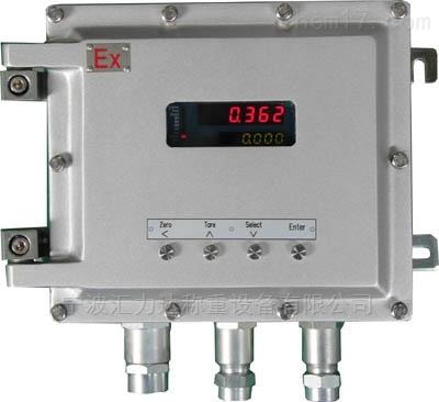 BC360EX防爆灌装控制器