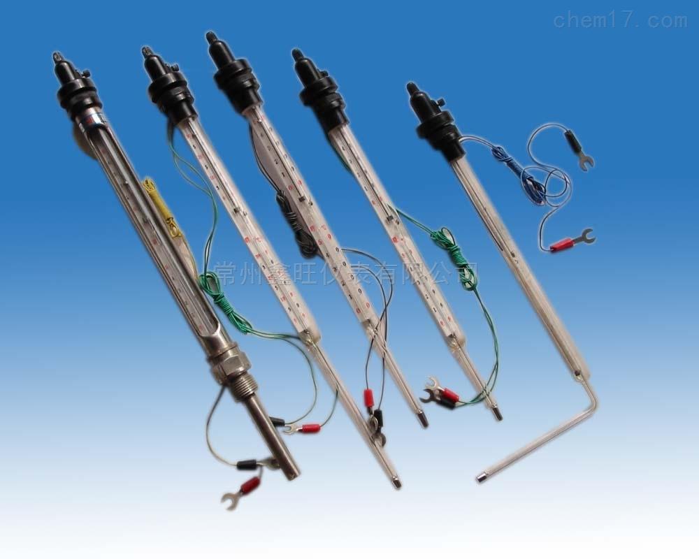 WXG-11T電接點水銀溫度計