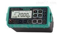 KEW6024PV多功能測試儀
