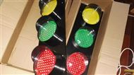 ABC-hcx-100行车滑触线指示灯价格