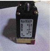 德国BURKERT电磁阀的选型