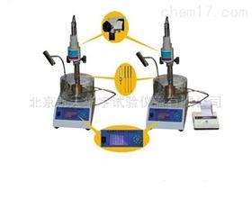 生產SZR-8、9型瀝青針入度儀