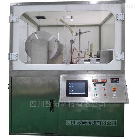 熔融纺丝机 静电纺丝 材料成型设备定制
