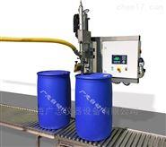 防腐树脂200升灌装机
