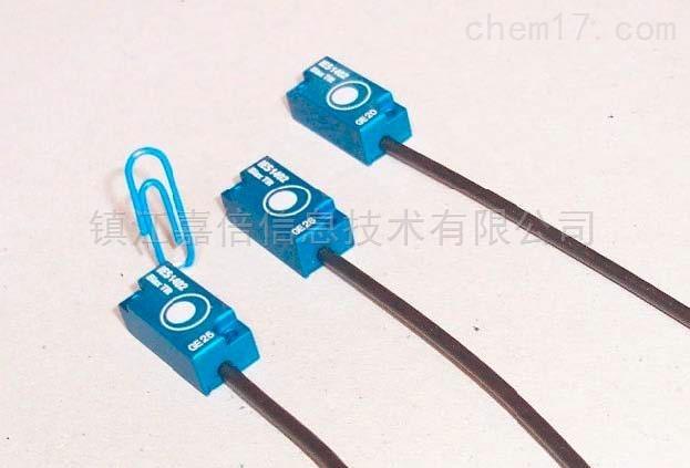 IES 1402双轴倾角传感器
