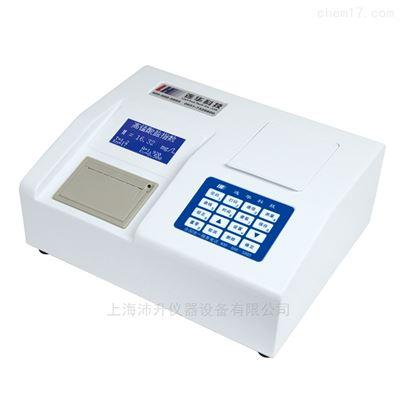 LH-CM3H连华锰法COD测定仪高锰酸盐指数