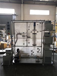 刮膜式分子蒸馏