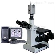 TCY-4XC倒置金相显微镜