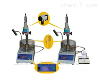 SZR雷韵-SZR电脑沥青针入度仪