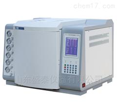 SAT7820变压器油色谱系统气体组分测定