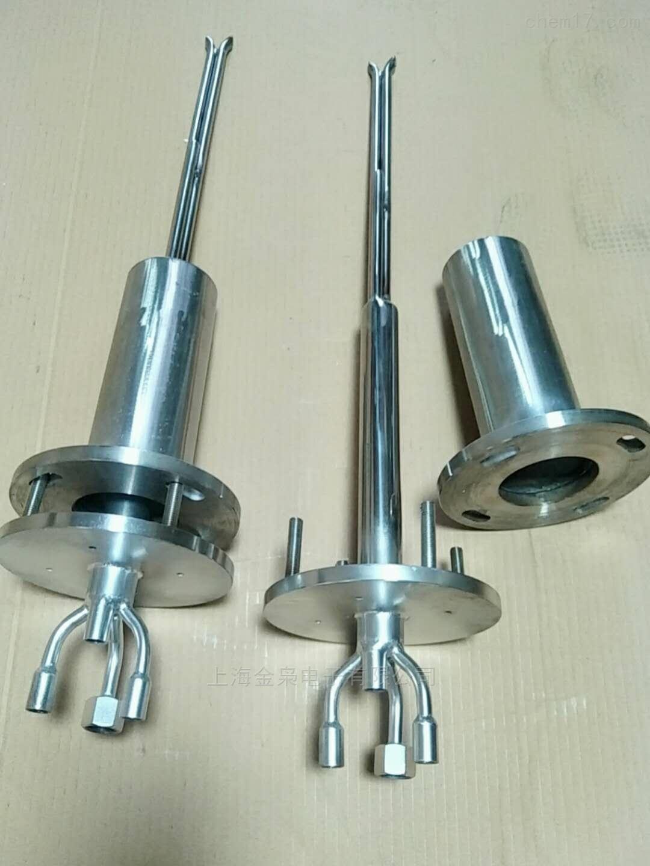PLS系列锅炉双法兰对接式皮托管