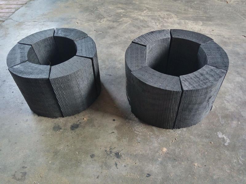 河北厂家批发 保冷木托 方圆管道托马管卡