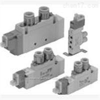 性能原理:SMC插入式5通电磁阀SQ2131-51-L4