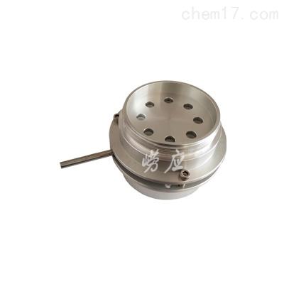 总悬浮颗粒物采样器负载阻力调节装置
