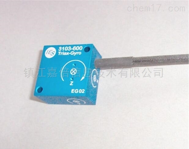 IES 3103 三轴陀螺仪传感器