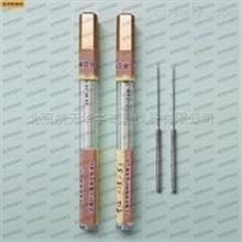 沥青针入度标准针