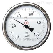 抗震双金属温度计