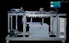 流体阻力测定实验装置  LPK-BFR