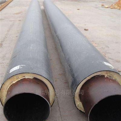 DN377精品推薦塑套鋼直埋管價格