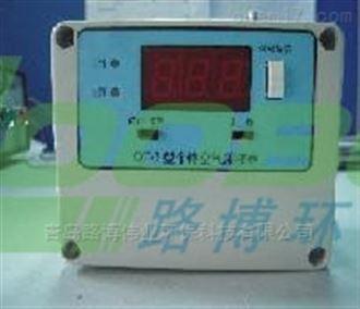 QT-3环保检测中心专用QT-3型个体空气采样器