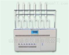 SD260-6液晶原油含水测定仪石油分析仪