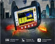 HD Ranger3數字電視場強儀TV信號分析儀