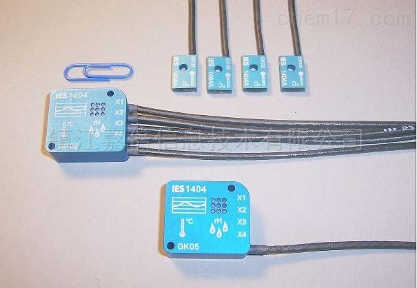 IES 1404 温湿度记录仪