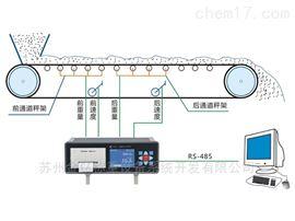 ICS-SXF双秤架高精度皮带秤