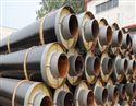 76*4铜川市钢套钢预制地埋管道保温质量保证