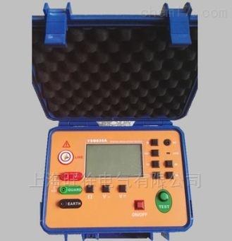 VO3635智能絕緣電阻測試儀
