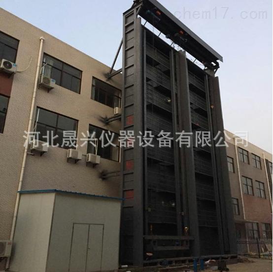 建筑幕墙四性检测设备