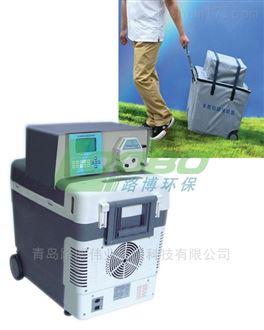 LB-8000D多功能自动水质采样器型号8000D