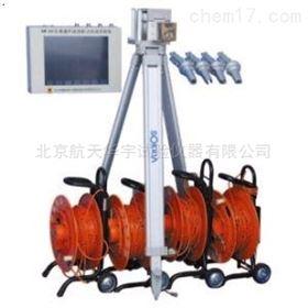NU80多通道聲波投射法側樁儀
