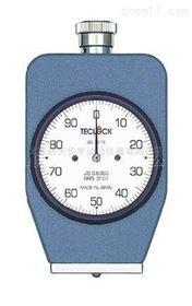 日本得樂GS-701N像膠硬度計