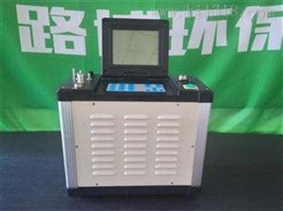 LB-70C耐热高温检测LB-70C系列自动烟尘烟气测试仪