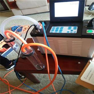 LB-70C齐齐哈尔电池厂买的自动烟尘烟气测试仪现货