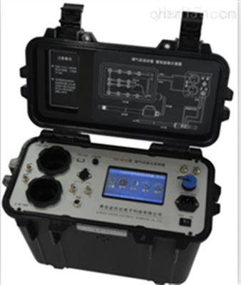 LB-6000A大工廠排放廢煙汙染煙氣汞采樣器監測汞含量