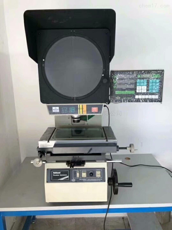 万濠CPJ-3007Z投影仪